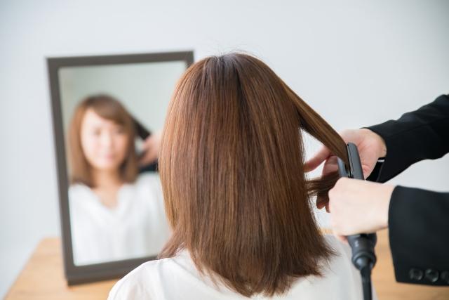 髪!ストレートアイロンの正しい選び方から使い方!熱からの守り方まで徹底公開!!!