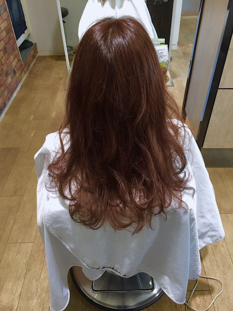 ブリーチカラーとヘアカラーの違いは!?髪色を綺麗に見せるためにはブリーチが必要??