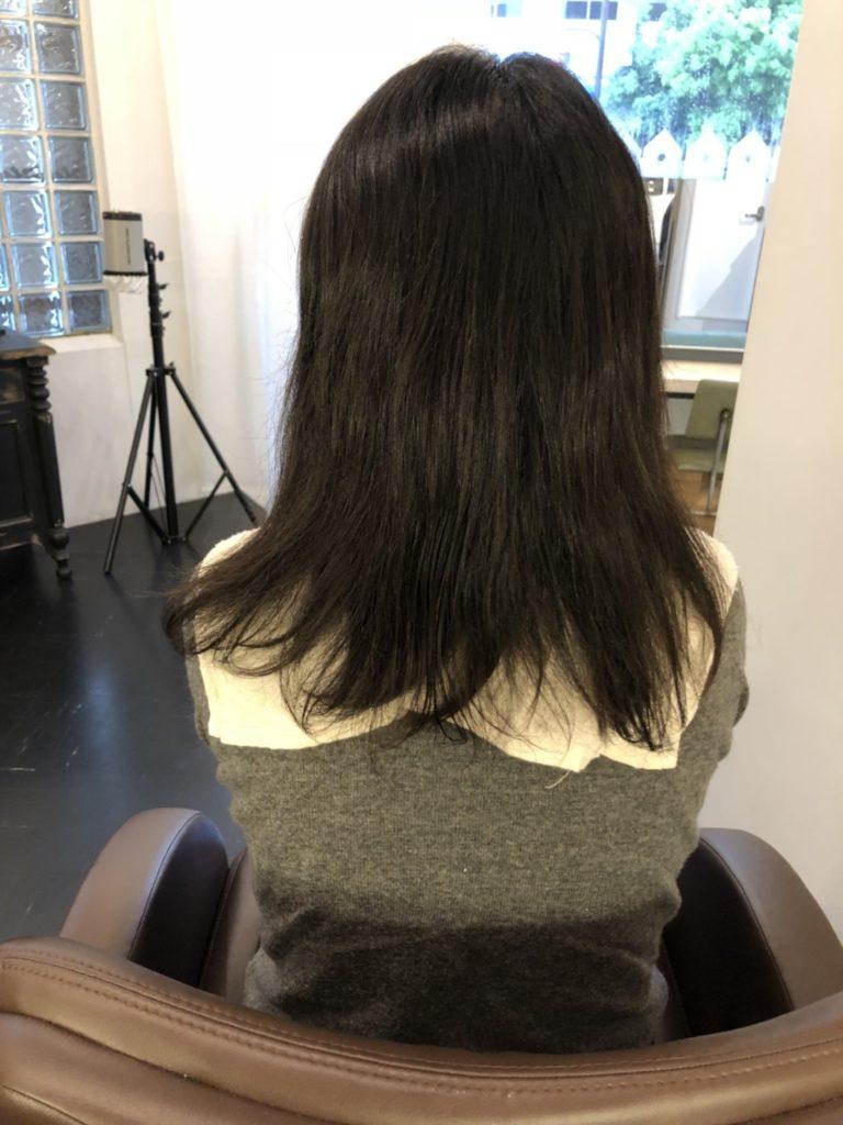 髪の毛 サラサラにする方法!美容室ではどのようにして施術するのか大公開!!