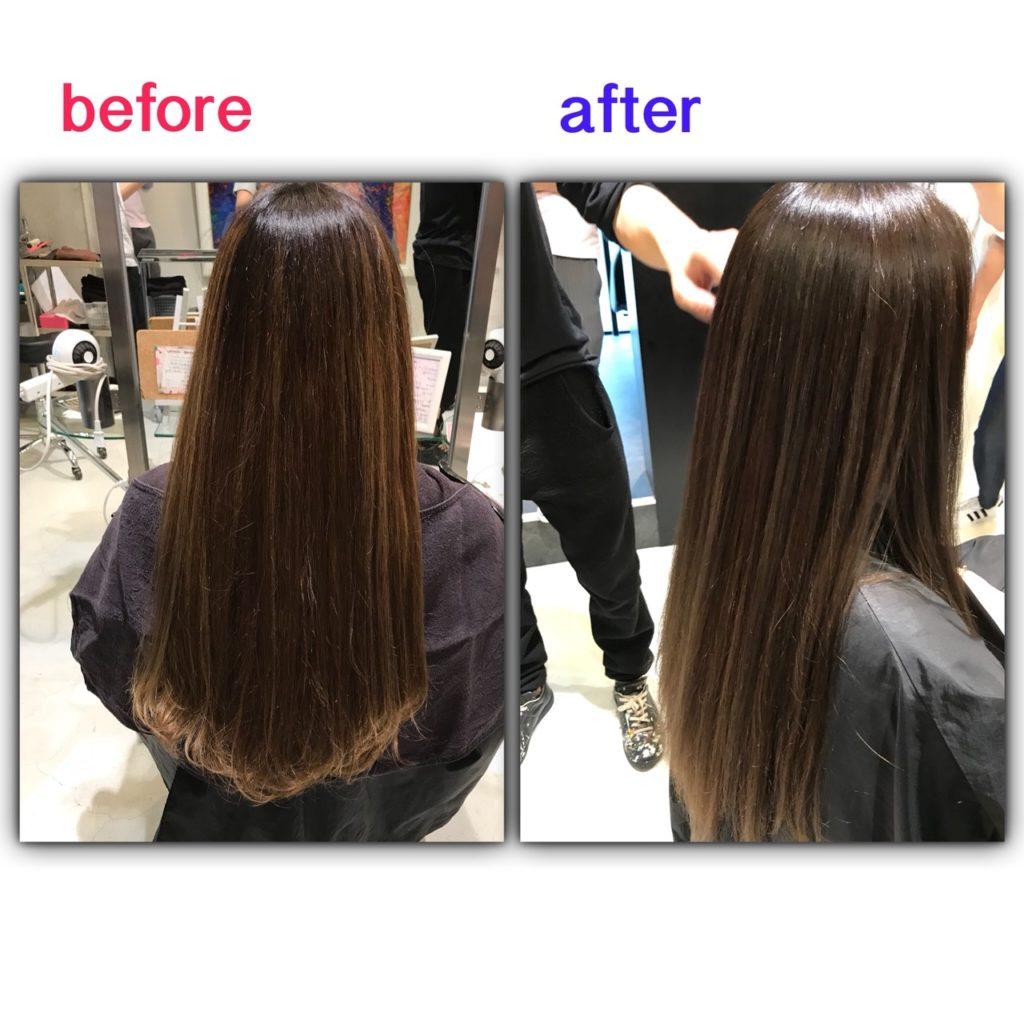 髪の毛がサラサラになる方法!噂の怪しい水こと新製品ノア!!を使ってみた結果